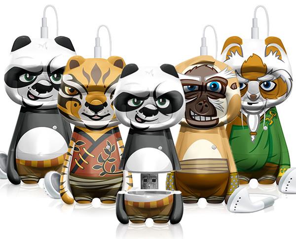 mugo_mp3-players-kung-fu-panda
