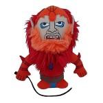 Coleção de pelúcias do He-Man e os Defensores do Universo