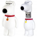Com vocês: Os pen drives dos personagens de Family Guy!