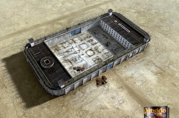 Prisioneiros da Tecnologia: Campanha criativa transforma aparelhos eletrônicos em presídios