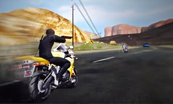 Fãs ressuscitam o game Road Rash com o sensacional Road Redemption. Assista o vídeo!