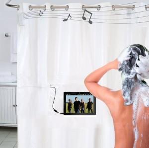 cortina showertunes