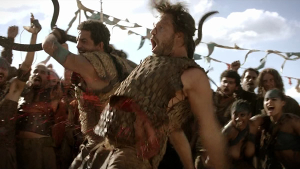10 razões que provam que Game of Thrones é uma série 'obrigatória' para apaixonados por séries