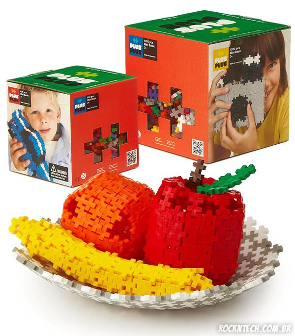 2d 3d pixel building blocks