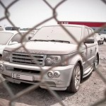 Quer andar de carro velho amor? Conheça o 'cemitério' de carros de luxo de Dubai!