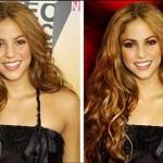 celebridades-antes-e-depois-do-photoshop-shakira