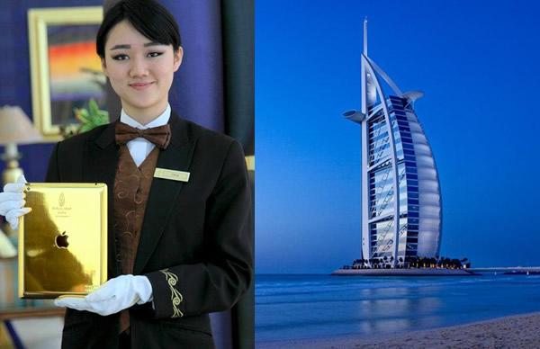 hotel-ipad-ouro-burj-al-arab