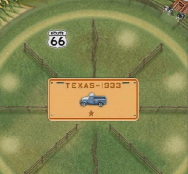 jogo road tour