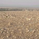 Conheça o Wadi us-Salaam - O maior e mais surpreendente cemitério ativo do mundo!