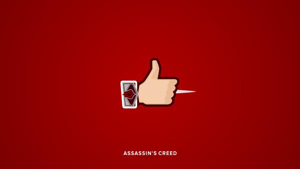 LikesGames - Ícone mãozinha do Facebook ganha versões engraçadas baseadas em games