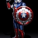mashup-herois-viloes-clone-troopers-capitao-america