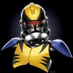 mashup-herois-viloes-clone-troopers-wolverine