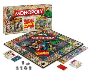 monopoly-marvel hqs
