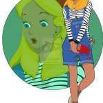 personagens-disney-estudantes-universitários-alice