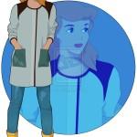 personagens-disney-estudantes-universitários-cinderella