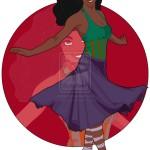 personagens-disney-estudantes-universitários-esmeralda