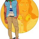 personagens-disney-estudantes-universitários-tarzan