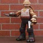 Walking Dead TMNT - Action figures das Tartarugas Ninjas transformados em personagens da série The Walking Dead