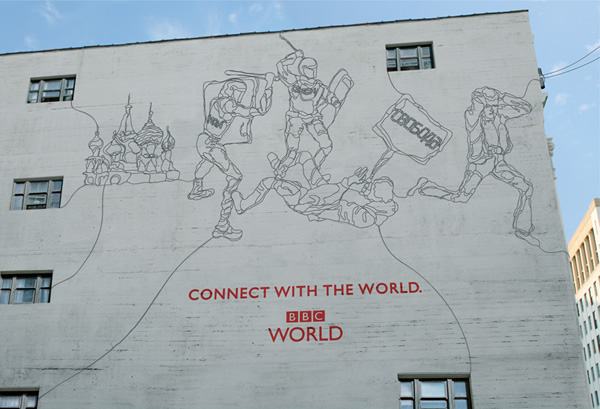 propaganda criativa