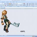 Isso é legal do dia: 6 artes de videogames estilo 8 e 16-bits criadas usando apenas o Excel