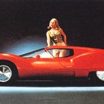 Chevrolet Astro I, 1967