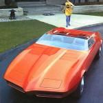 Pontiac Banshee II, 1968