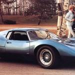 Corvette Astro II, 1968