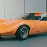 Vauxhall XVR, 1966