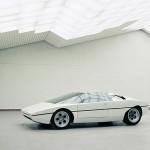 58 carros protótipos da década de 70 que revelam como os designers da época imaginavam o futuro