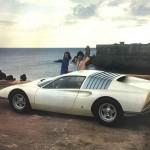Ferrari 365 GTB/4 Daytona, 1968