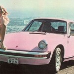 Porsche 911S, 1975