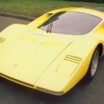 Ferrari 512S Pininfarina, 1969