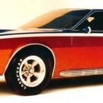 1968 AMC AMX-GT ShowCar Type 2Q