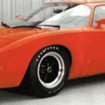 Ford Mach II, 1970