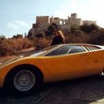 Lamborghini LP500