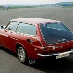 Volvo 1800ES Sports Wagon, 1973
