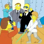 20 famosos e personalidades que apareceram nos desenhos dos Simpsons