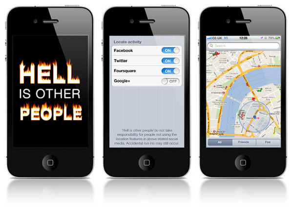 hell-is-other-people app