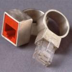 Proposta com anéis conectores