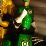 Proposta Lanterna Verde