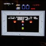 Propostas Legend Of Zelda