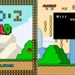 Proposta Super Mario World