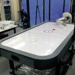 robo-air-hockey