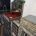 Diversos Street Art 3D tão incríveis que parecem de mentira