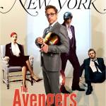 Como seriam os jornais e as capas de revistas famosas se os Vingadores existissem? Confira!