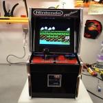 Sonho de Gamer: Máquinas de fliperama cortadas ao meio vão fazer você se apaixonar!