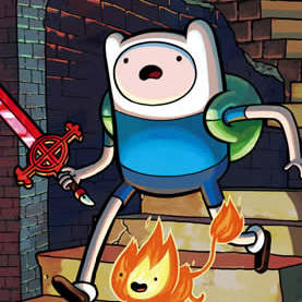 10 razões para AMAR o novo game do Adventure Time para PS3, Xbox 360, Wii U e 3DS