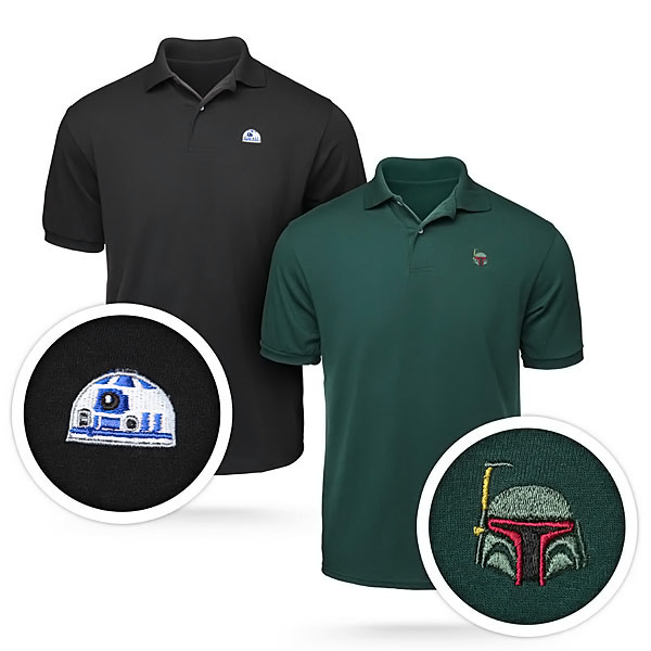 camisas-polo-star-wars