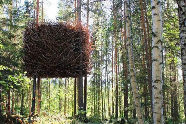 Casas na Árvore Fantásticas 3