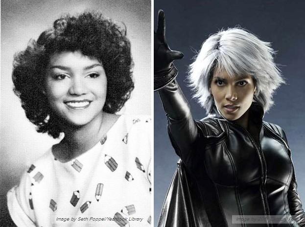Imagens comparam os heróis da Marvel antes e depois de se tornarem heróis